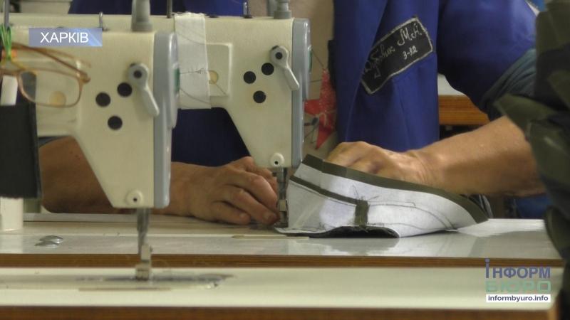 Одяг за ґратами від ескізу до готового виробництва