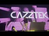 Cazztek Beyond Wonderland 2018 Recap