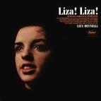 Liza Minnelli альбом Liza! Liza!