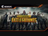 🔥 PlayerUnknown's Battlegrounds | Стрим от AORUS 🔥