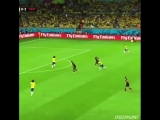 Brazil against Germany, 2014 the rout ?.mp4