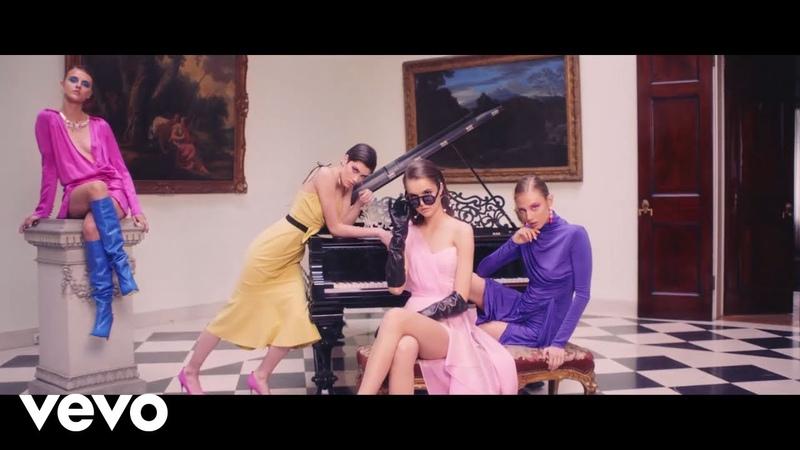 Marija - All The Girls (Official Video)