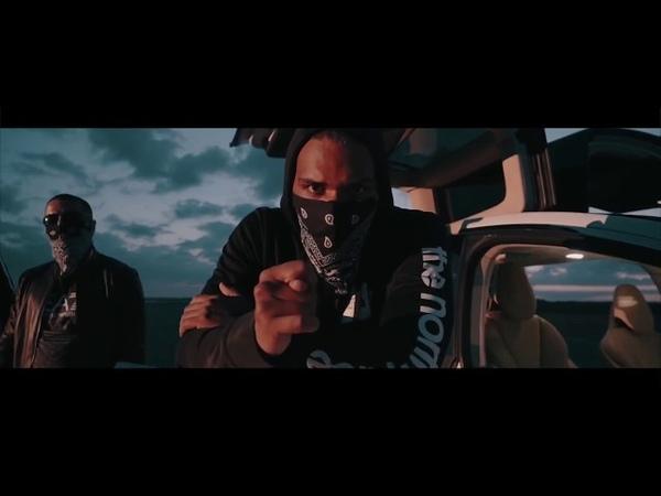 Capital Bra feat AK Ausserkontrolle Krieg Musikvideo Remix