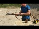 2018 август. Стендовая стрельба. Подготовка к стрельбе.