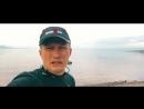 Первый благотворительный вело пробег в Атырау