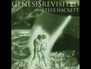 STEVE HACKETT - FIRTH OF FIFTH - GENESIS REVISITED