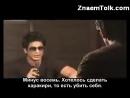 Видеоролик SRK с русскими субтитрами (Перевод: nml для форума znaemtolk) [25.05.2011]