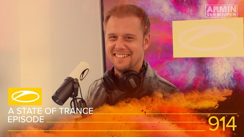 A State Of Trance Episode 914 [ASOT914] – Armin van Buuren