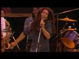 Bob Marley - Africa Unite (Live at Santa Barbara 1979)