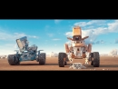 "CGI 3D Animation Short Film HD _""Planet Unknown_"" by Shawn Wang ¦ CGMeetup"