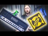 MACHINE HEAD GUITAR TONE &amp GEAR - Peavey 5150 and EMG81