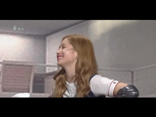 That is unfair! That is unfair! IIIIIEEE!!!(Neomuhae! Neomuhae! IIIIIEEE!!!!!) - Dahyun