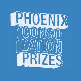 Phoenix альбом Consolation Prizes