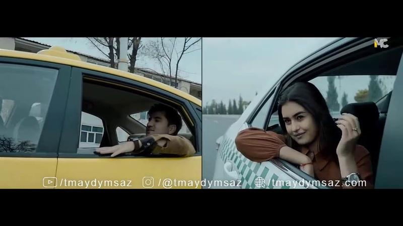 Myrat Molla ft REPA - Maya türkmen klip 2019 tmaydymsaz.com