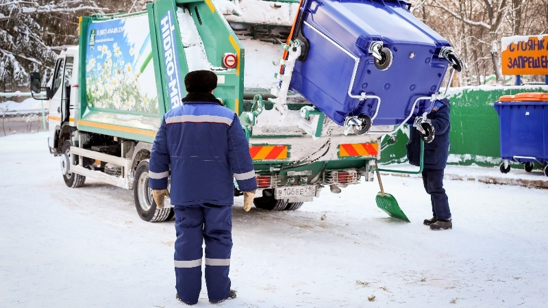 Власти Татарстана обсуждают перерасчет тарифа на вывоз отходов