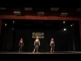 Warda Bulgaria & Dance Center FANTASIA - Egyptian Balady 24532