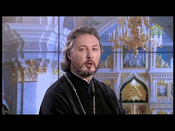Церковный календарь. 20 сентября 2018. Преподобномученик Макарий Каневский