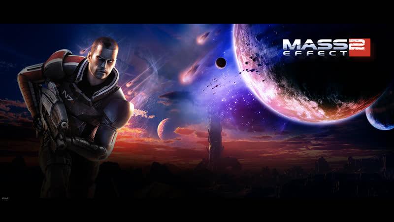 Mass Effect 2 15.12.2018