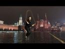 Москва. Красная площадь. Скакалка.