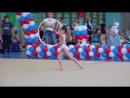 Ivanova mariya 2010 hoop jarptitsa turnir kubok severnoi zvezdi 27 05 2018