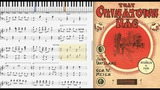 The Chinatown Rag by George Meyer (1910, Ragtime piano)