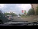 ДТП на АТС 25.06.18 Бийск ул. Мерлина