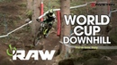 STEEP AND SKETCHY! Vital RAW from Val di Sole Day 1