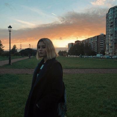 Лиза Федюкевич