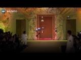 Dolce & Gabbana на показе в Милане выпустили на подиум дронов.