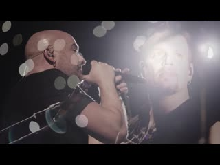 Disturbed - a reason to fight (live)
