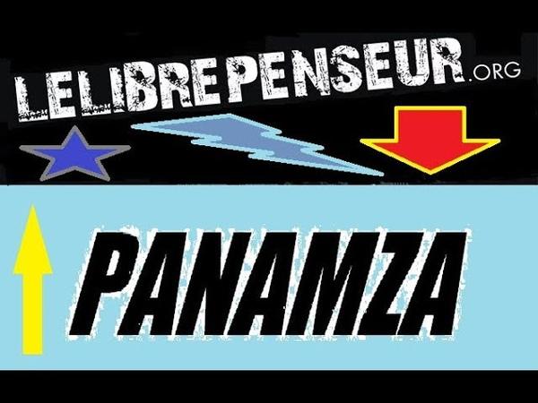 Le Docteur Salim Laïbi Explique l'Affaire PANAMZA - Accusé, Le Libre Penseur Donne les Infos