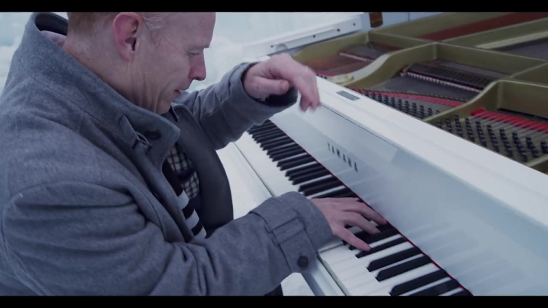 Let It Go (Disney's Frozen) Vivaldi's Winter - The Piano Guys