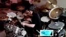 Ghost Love Score Drum Cover: Nightwish