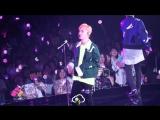 FANCAM 180512 `Magical Circus` in Yokohama D-2 @ EXO-CBX's Chen - Vroom Vroom