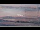 Wǽg (Wave) by Mark Deeks