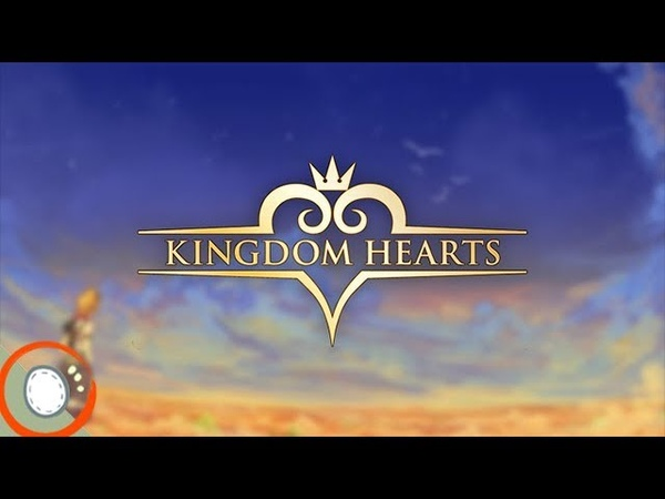 KINGDOM HEARTS • Emotional Music Compilation