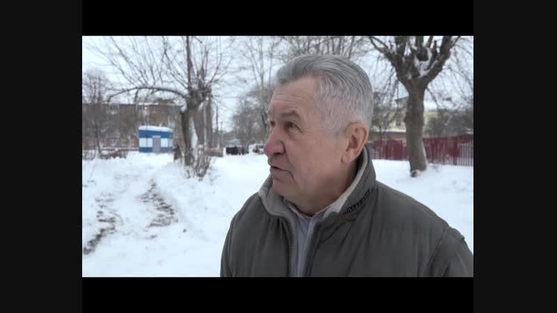 Школа 14 Стеценко Иван Моисеевич и Клавдия Андреевна