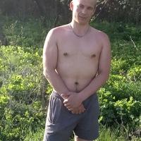 Анкета Анатолий Морозов