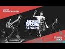 JACKING SESSION | 1/8 House 2x2 Latsy Roman Burikin vs Nika Ermak (win)