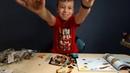 LEGO Ninjago 70654 Лего Ниндзяго Стремительный странник