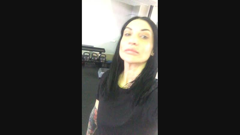 Ирина Корниенко — Live