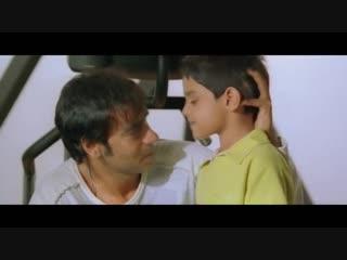 Муки совести/Halla Bol (hindi, 2008)