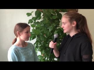 Видео-репортаж к