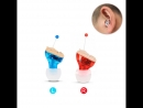 ZDC-901A CIC hearing aids