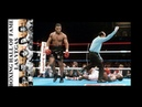 Mike Tyson Crushes Larry Holmes January 22 1988 and **Rare* Post Fight Party
