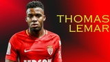 Thomas Lemar - Welcome To Atletico Madrid 2013-2018 HD