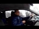 Выработка навыков восприятия у водителя автомобиля