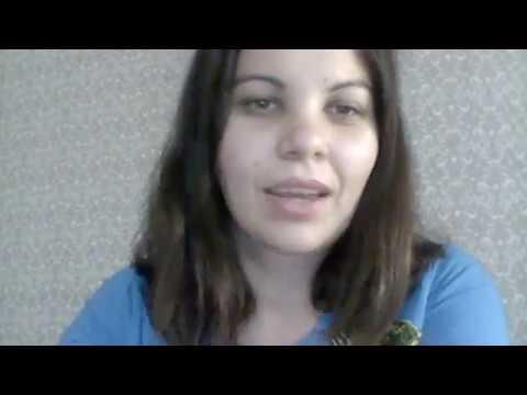 Видеоотзыв на тренинг Аделя Гадельшина от Морозовой Найли