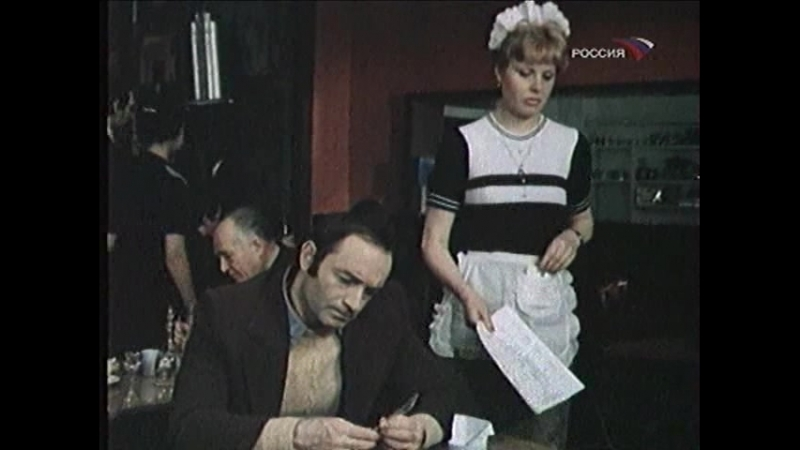 Мания величия сатирический киножурнал Фитиль 1977 год