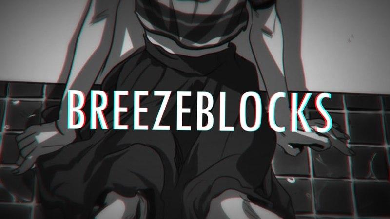 Breezeblocks; killing stalking